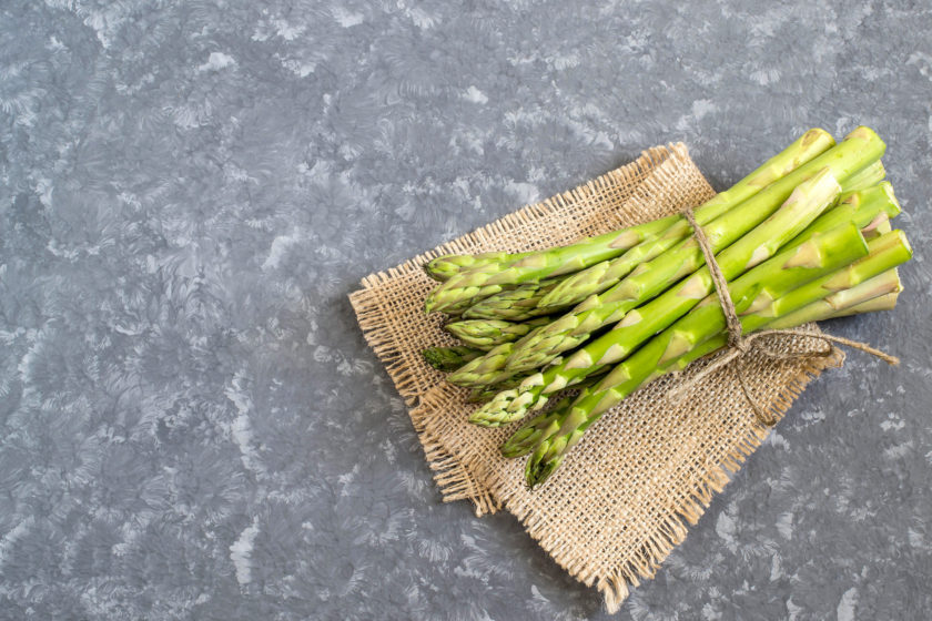 Say hello to 'Asparagus Month'