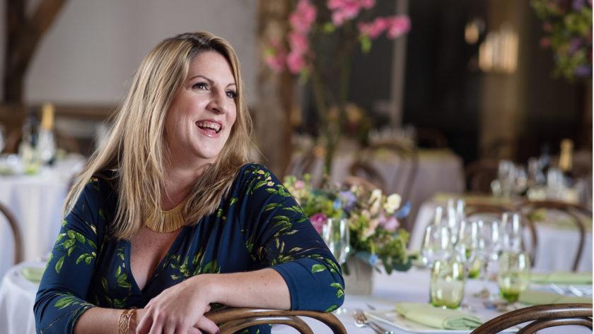 Event Planner – Inspired by Susie Evans