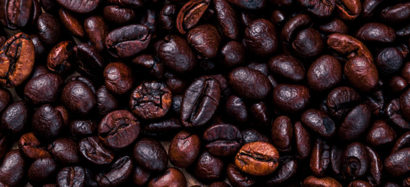 Trusted suppliers – Coffee